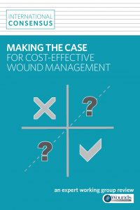 Making the case for cost-effective wound management